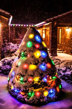 """xmasfection: """"""""He who has not Christmas in his heart will never find it under a tree"""" - Roy L. Smith """""""