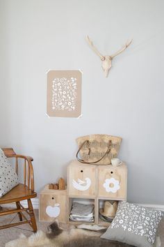 Belle Hawk // printed and ply accessories  - New Zealand. Available online // Photography by Hello Petal Photography // as featured on Studio Home