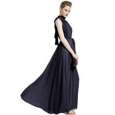 Summer Beachwear 2017 Maxi long Chiffon Bohemian Dress Girl Long Dress Novelty Dresses Woman Elegant Sundresses Women Clothing