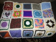 This beautiful blanket is being auctioned to benefit Handmade for Hope.  Auction will close Sunday, Oct. 21st, 2013 at 11pm PST.