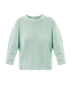 Shelby sweater   Acne Studios   MATCHESFASHION.COM