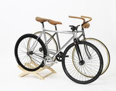Galería de Chol1, Muebles de Interior para Bicicletas - 30