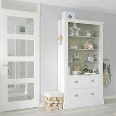 Home White, Grey, Wood!