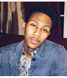 EJ from MB Baby Daddy