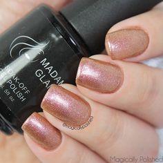 Magically Polished  Nail Art Blog : @madam_glam: My Jewels