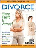 Divorce Magazine latest edition