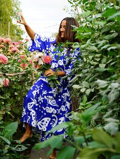 Cómo decorar tu jardín, balcón o terraza — Majo Firreri Prairie Garden, Vera Bradley Backpack, Lily Pulitzer, Ideas, Balconies, Terrace, Outer Space, Outside Furniture, House Decorations