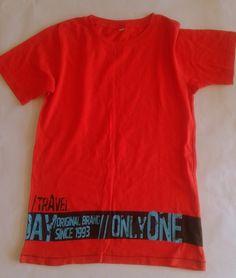 Je viens de mettre en vente cet article  : Tee-shirt  10,00 € http://www.videdressing.com/tee-shirts-/captain-tortue/p-4900510.html?utm_source=pinterest&utm_medium=pinterest_share&utm_campaign=FR_Enfant_Gar%C3%A7on_V%C3%AAtements_Tee-shirts+%26+Polos_4900510_pinterest_share