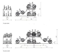 Hanging Bike Storage Room Dimensions And Layout Google