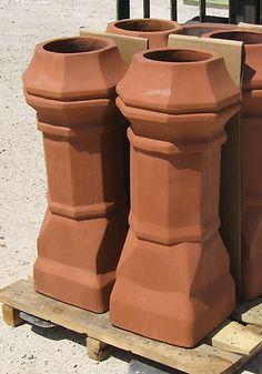 61 amazing chimney pots images jars pots chimney cap rh pinterest com