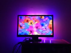 15 Best Ambilight images in 2018   Pi projects, Tv lighting