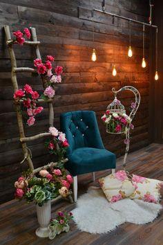 Интерьерная фотостудия Fusion - отзывы, фото, ц. Night Garden, Interior Photo, Deco Table, Event Decor, Photo Studio, Diy Home Decor, Wedding Decorations, Bedroom Decor, House Design