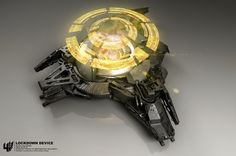 See What Lockdown's Dogs Almost Looked Like in TRANSFORMERS: AGE OF EXTINCTION Concept Art by Fausto De Martini « Film Sketchr