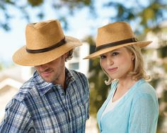 This unisex raffia fedora has a broad brim, UPF 50+ rating, removable sweatband piece, and a secret pocket. Stylish and functional, this hat is ideal for traveling.
