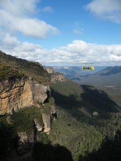 Blue Mountains, NSW, Australia