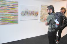 London The Brick Lane Gallery May 2015