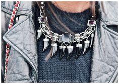 Gran collar