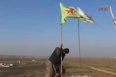 Kobane è libera, le donne e gli uomini kurdi hanno sconfitto....
