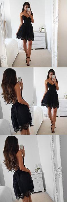 cheap lace party dresses, fashion ,women' fashion, 2017 homecoming dresses.