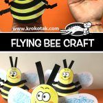 FLYING BEE CRAFT