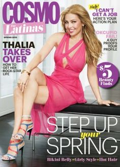 Cosmopolitan for Latinas Spring 2015 edition - Read the digital edition by Magzter on your iPad, iPhone, Android, Tablet Devices, Windows 8, PC, Mac and the Web.
