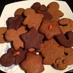 Easiest cookies ever!  All you need are cookie cutters. http://ooh.li/6333fc7 #cookies #sp
