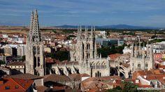 Der schönste Ort Burgos in Spanien Weitere interessante Informationen über Spanien und nicht nur auf http://www.espanien.com/kastilien-leon/burgos