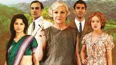 Indian Summers comes to MASTERPIECE on PBS in September, 2015, in a sweeping saga starring Julie Walters (Harry Potter), Jemima West, and Henry Lloyd Hughes. #IndianSummersPBS