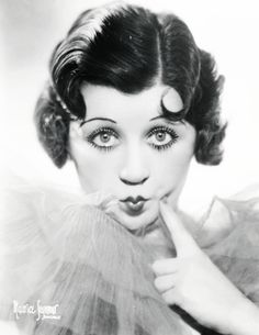Mae Questel ca. 1930's, the voice of Betty Boop and Olive Oyl, Minnie Mouse, Felix the Cat (for three shorts by the Van Beuren Studios), Little Lulu, Little Audrey and Casper, the Friendly Ghost.