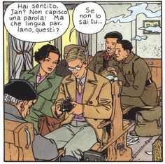 Max Friedman, Catalunya, 1938. Vittorio Giardino, ¡No pasarán! Silal