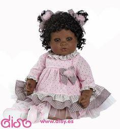 #muñecasadoradolls Muñecas Adora dolls - Muñeca Curls of Love www.disy.es