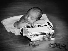 www.picazofotografos.com Fotografía infantil - recién nacido - Picazo Fotógrafos