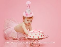 96 Best One Year Old Cake Smash Images In 2013 Cake