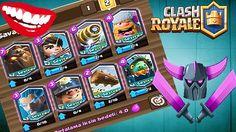 Clash Royale En İyi Deste