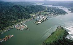 Panama Canal: a historical tour - Telegraph