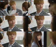 Sungjae school 2015