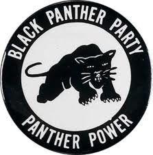 Líder: Huey P. Newton e Bobby Seale Espectro político: Extrema-esquerda Afiliação internacional: na Argélia, Cuba e França Dissolução: 1982 Cores: Preto; Azul claro; Verde Fundação: 1966