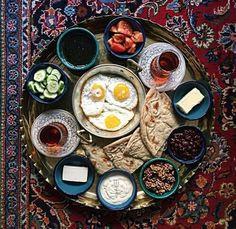 Turkish breakfast                                                                                                                                                                                 More