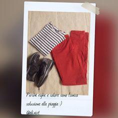 Tommy Hilfiger jeans and Petit Bateau