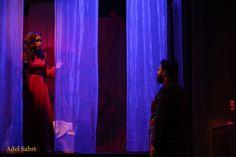 فطائر التفاح Theatre, Curtains, Home Decor, Blinds, Theatres, Interior Design, Draping, Home Interior Design, Window Scarf