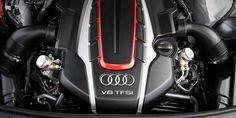 #Audi #S8