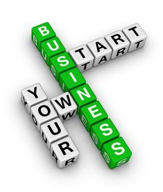 Starting your own #business is an exciting and stressful time; time and effort invested now, with patience, can be the all important steps to taking control of your future on your own terms.