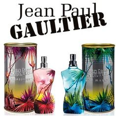 Jean Paul Gaultier is introducing 2012 summer versions of its famous Classique and Le Male fragrances.