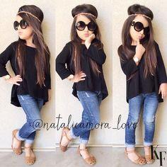 awesome Kidz Fashion™ @kidzfashion KF Model: Natalie...Instagram photo | Websta