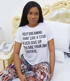 Chika Ike's African Diva Reality Tv Show Season 3 Set To Begin Soon Learn How To Participate http://ift.tt/2vrIBps