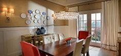 Dining Room   Interiors: Lori Paranjape, Redo Home & Design