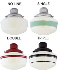Schoolhouse Lights Get Top Marks with Energy Efficient LEDs   Blog   BarnLightElectric.com