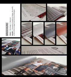Conception d'une Brochure-Catalogue pour Flip Design et sa collection Décorum Flip, Design Graphique, Catalogue, Playing Cards, Collection, Cards, Game Cards, Playing Card