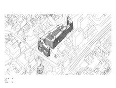 The Hague City Hall & Central Library – Richard Meier & Partners Architects