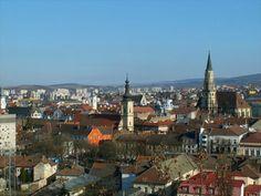 Romania, già scritto anche la #Romania e la Romania, è una repubblica semi-presidenziale unitario situato nel sud-est del centro-Europa, Nord della penisola balcanica e sulla sponda occidentale del Mar Nero.